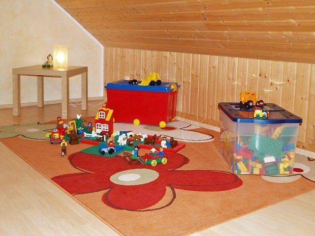 Spielzeug für die Kleinsten