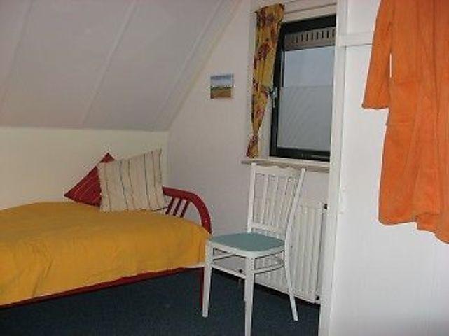 Kinderschlafzimmer mit 2 Einzelbetten