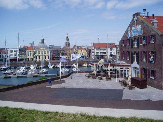 Piratenmuseum in Vlissingen