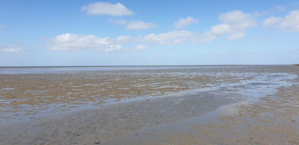 Wattenmeer Tossens