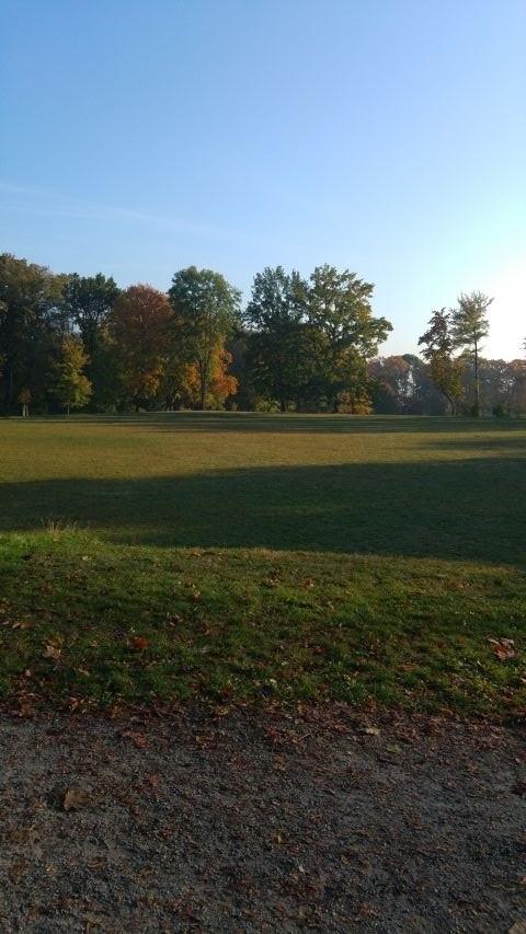 Leutewitzer Park