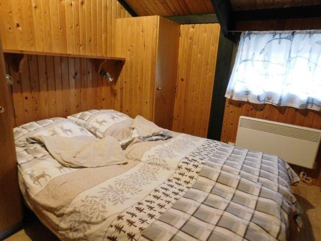Schlafzimmer im Uhlenhuk