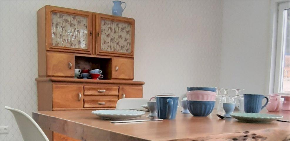 Wohnküche Bild 03