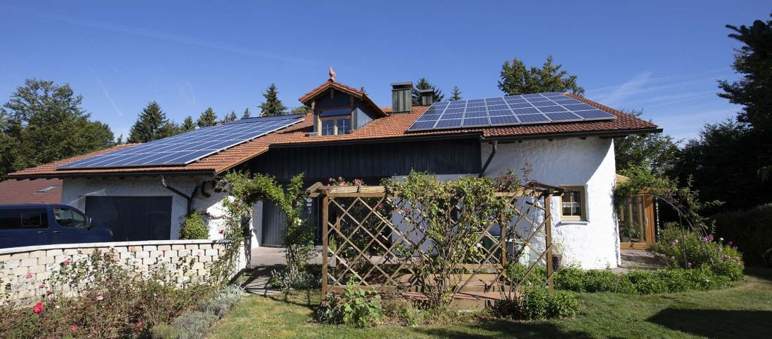 Doddels Landhaus