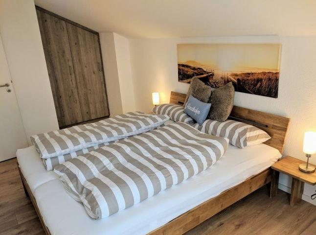 Schlafzimmer 1 - OG - weitere Ansicht