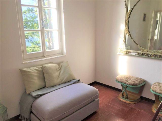 Appartement Breva mit zwei einzel Schlafsofas (auch im Wohnzimmer hin zu stellen)