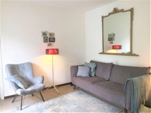 Appartement Tivan: Das Wohnzimmer