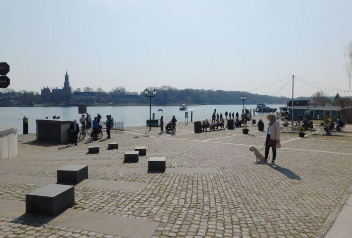 Malchower Hafen