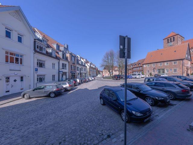 Blick auf den Alten Markt