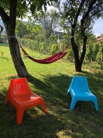 Relax im Garten