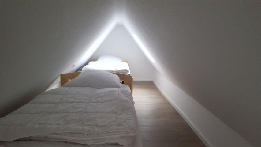Betten (Dachgeschoss)