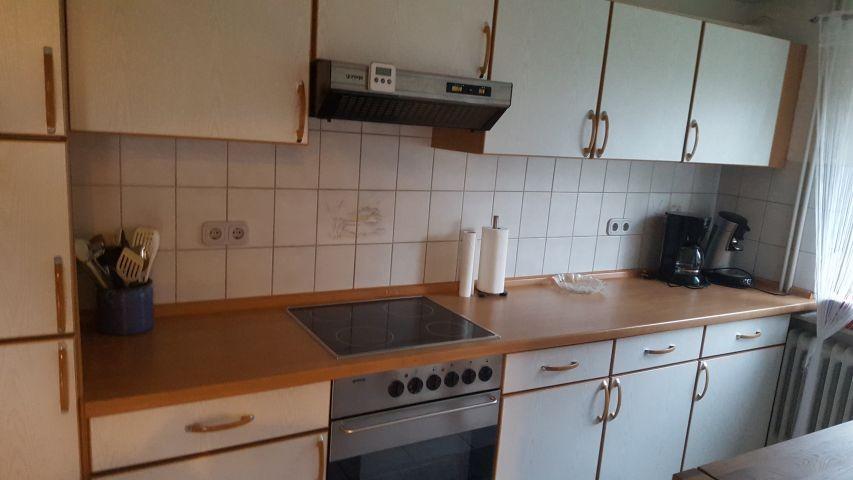 Küche Raum 1