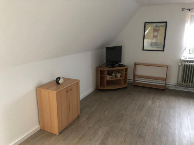 Schlafzimmer 1. Stock rechts
