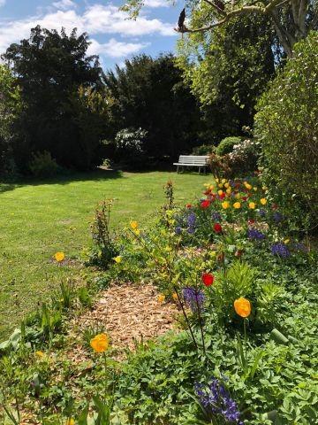 Garten - weitere Ansicht