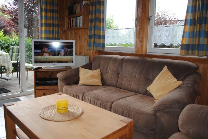 Wohnen in Ferienhaus Motte