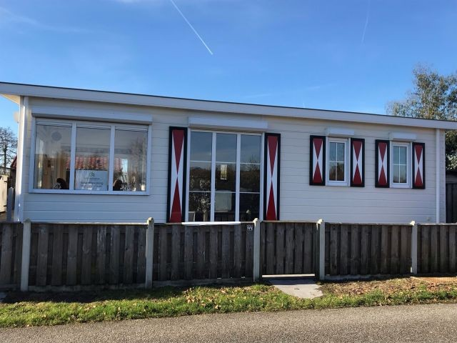 Chalet duinrand  in Burgh-Haamstede