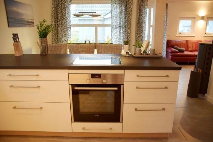 Küche Plüschmors