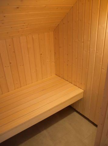 Sauna Plüschmors