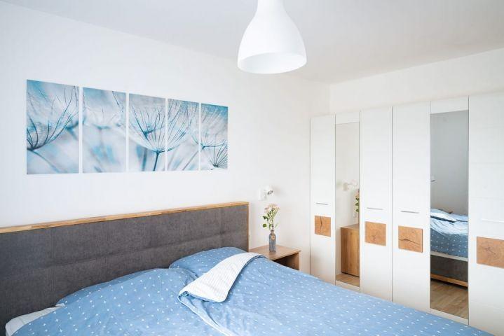 Schlafzimmer 1 - weitere Ansicht