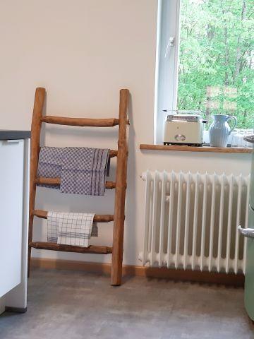 Wohnküche Bild 08