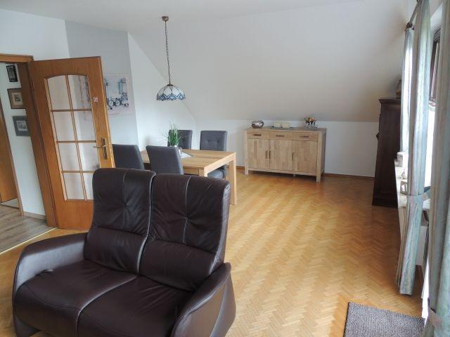Die 2er Relax - Couch im Wohnzimmer