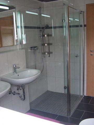 Dusche WC im EG
