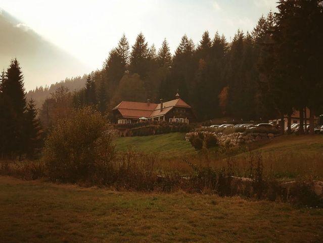 Umgebung Buhlbach