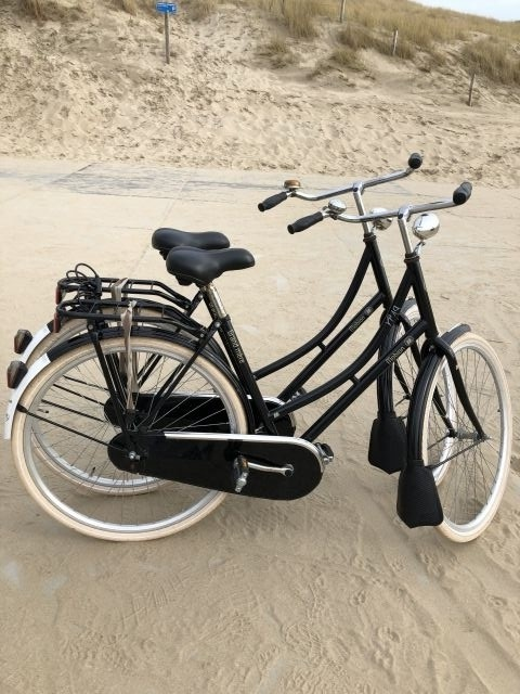 Yperhof 17 Fahrräder