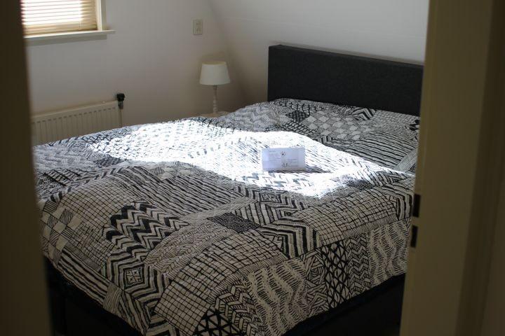 Yperhof 17 Schlafzimmer Boxspring 160 x200