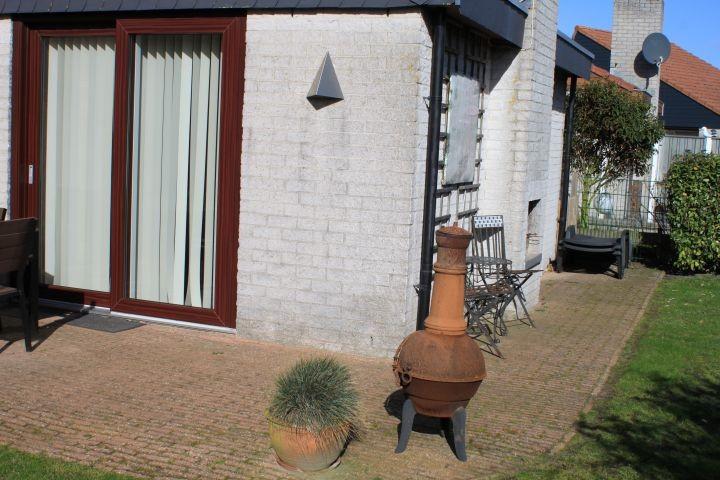 Yperhof 17 Terrasse