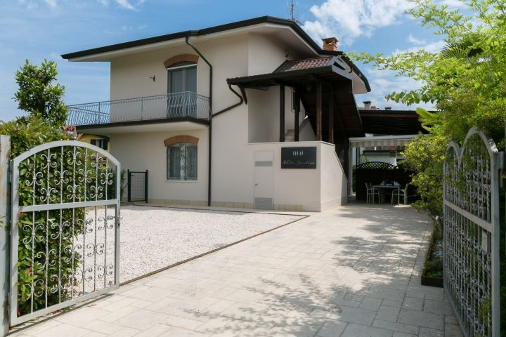 Die Villa