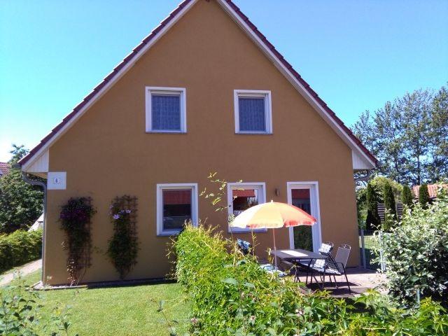 Ferienhaus Knapp vorm Kapp