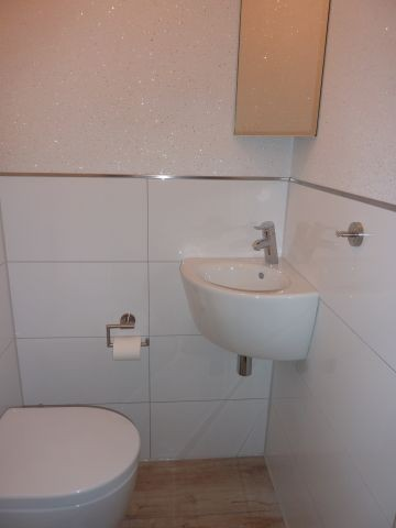 Gäste -WC