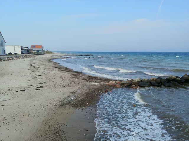 Süssau Strand