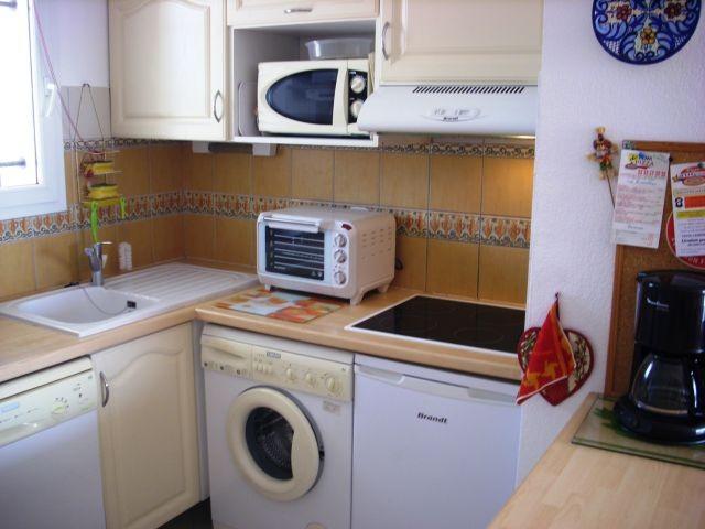 Küche La Plage
