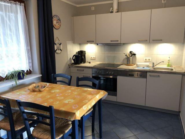 Typ 1/2 (unten) Küche (Parterre)