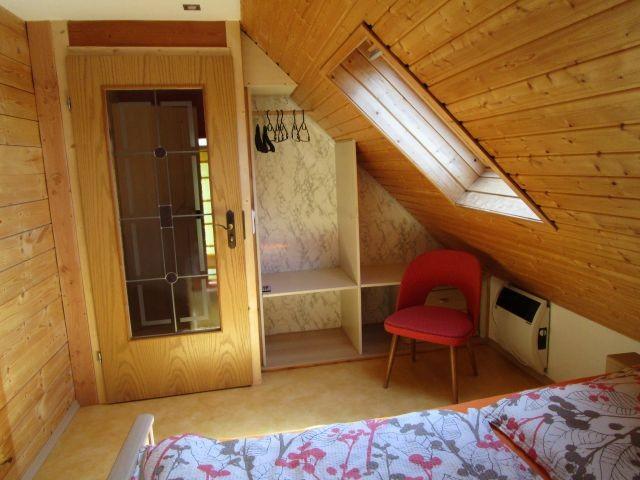 Elternschlafzimmer Haus 2 oben