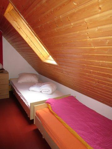 Kinderschlafzimmer Haus 2 oben
