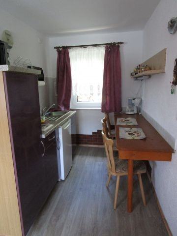 Küche Haus 2 oben