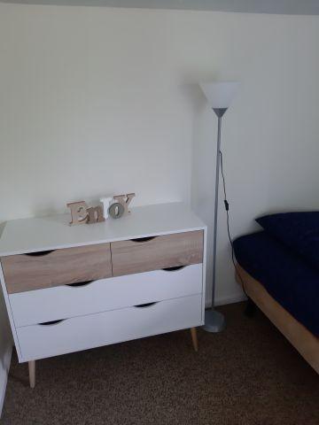 Einzelschlafzimmer 1
