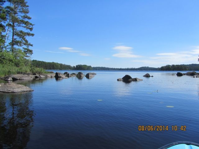 unser See Flaten