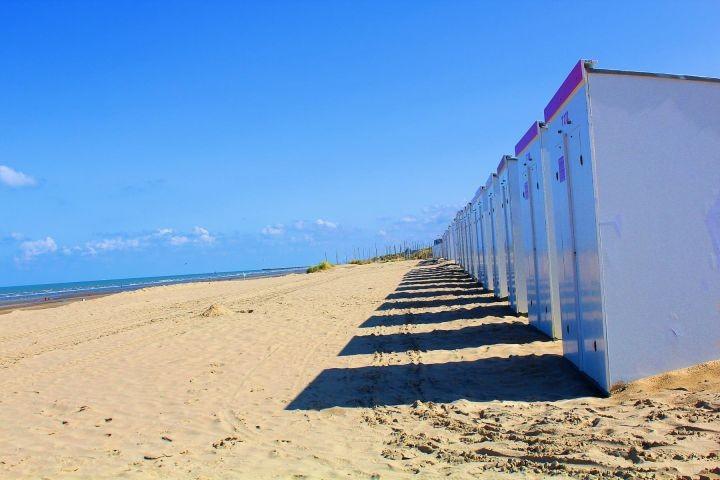Strand und Meer 1