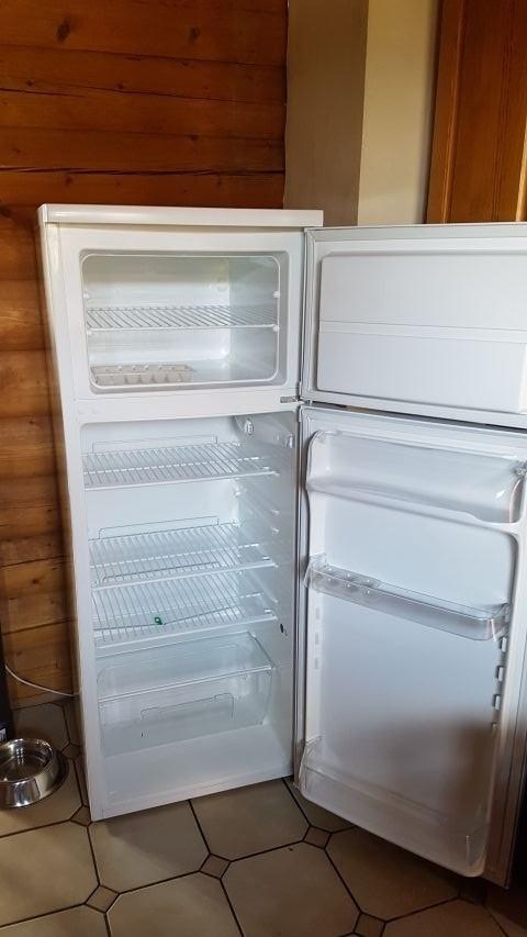 Kühl-Gefrierkombi mit Platz für BaRf