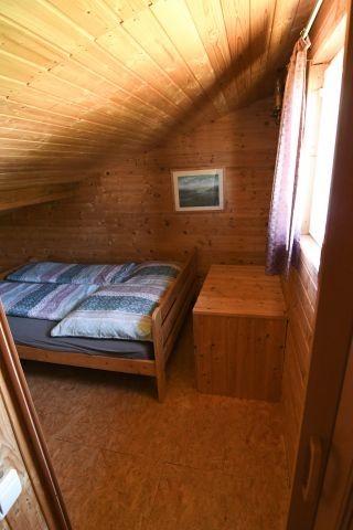 Schlafbereich 1 im OG, 140 x 200