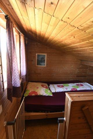 Schlafbereich 2 im OG, 140 x 200