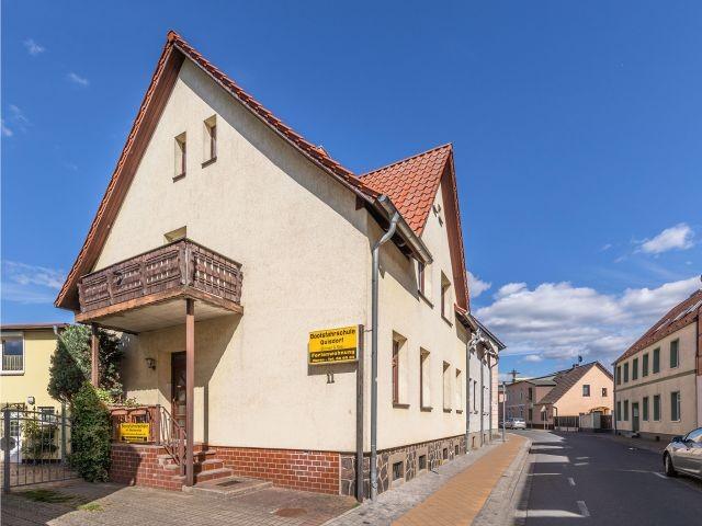 Das Hafenhaus in Waren Müritz