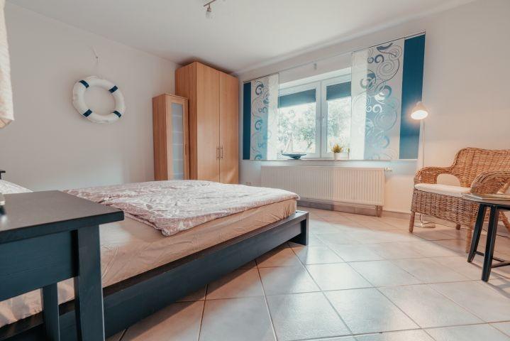 Das Segler-Schlafzimmer (1)