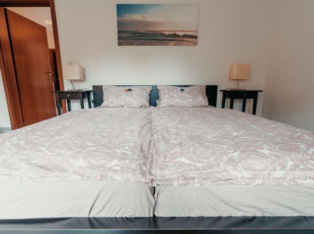 Das Segler-Schlafzimmer (2)