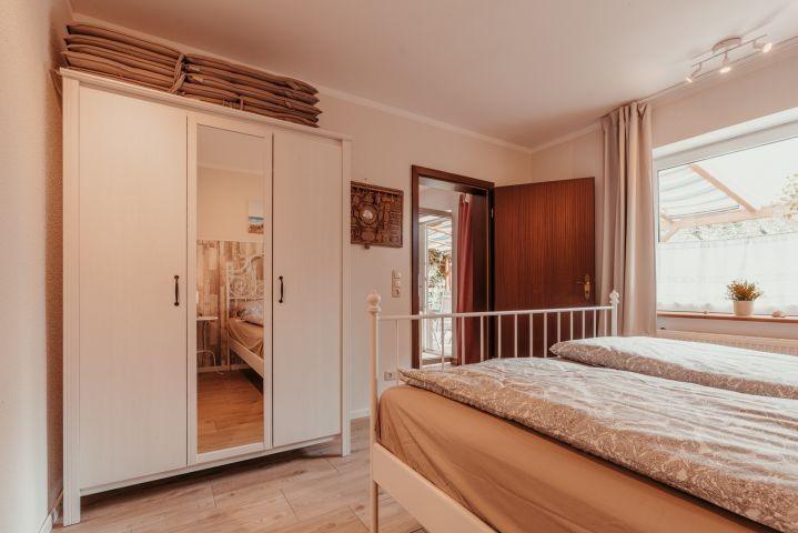 Das Fischer-Schlafzimmer (3)