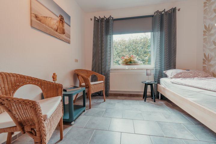 Kleines Schlafzimmer (1)